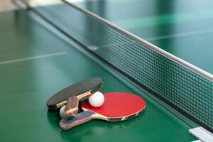Történjen körültekintően a pingpong asztal rendelés!